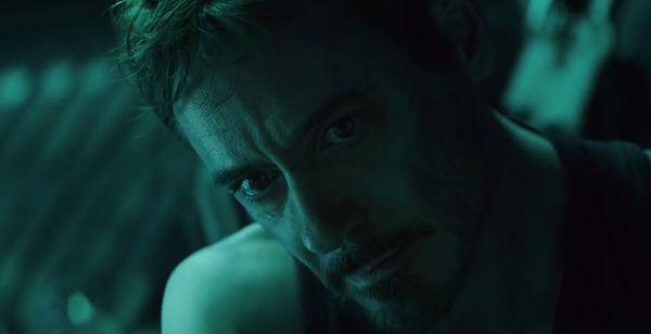 Avengers: Koniec gry (Avengers: Endgame)