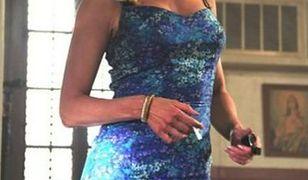 ''Paperboy'': Nicole Kidman i jej centymetrowa tapeta