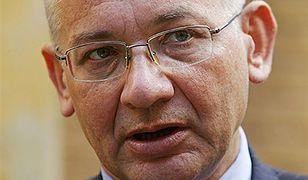 Dorn: PiS może nie przetrwać przywództwa J. Kaczyńskiego
