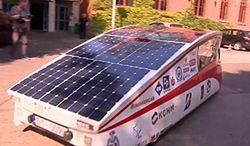 Polacy po raz pierwszy wystartują w World Solar Challenge