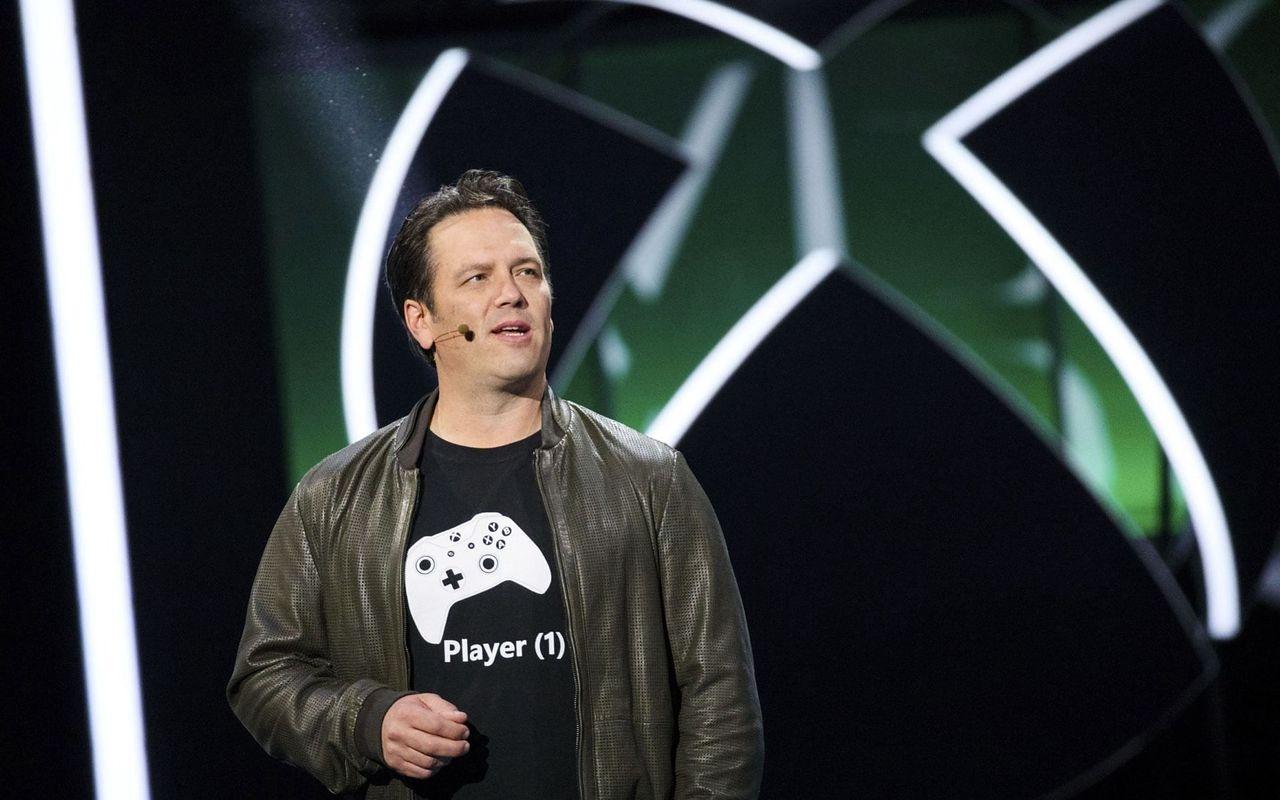 Xbox z rekordowymi zarobkami. Konsole Series X/S okazały się strzałem w dziesiątkę - Phil Spencer