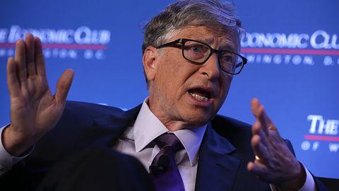 Bill Gates przyznał, że popełnił ogromny błąd. Kosztował Microsoft około 400 mln dolarów