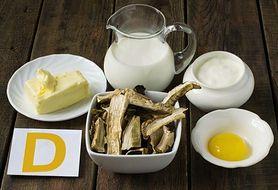 Jakie produkty spożywcze mają najwięcej witaminy D? Sprawdź koniecznie