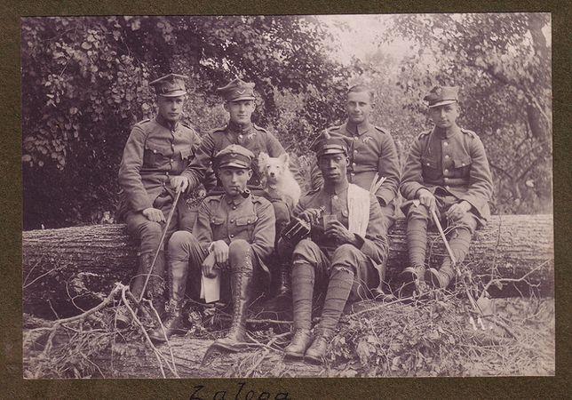 Walka to był jego żywioł. Ciemnoskóry żołnierz bił się w szeregach polskich z bolszewikami