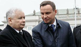 Katastrofa smoleńska. Paweł Lisicki: pierwsza polemika prezydenta i prezesa PiS?
