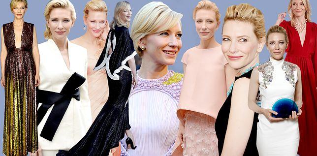 Bądź jak Cate Blanchett!