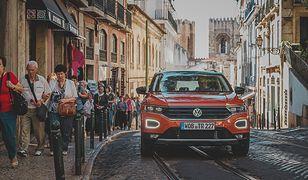 VW T-Roc - dynamiczny pod każdym względem
