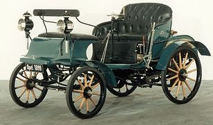 Opel - zaczęło się od maszyn do szycia