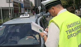 ITD skontroluje autokary i taksówki podczas Euro