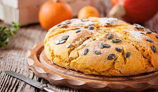 Pyszny chlebek dyniowy. Przepis idealny na jesień