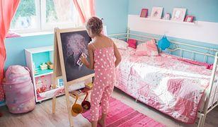 Jak urządzić pokój dziecka według Marii Montessori?