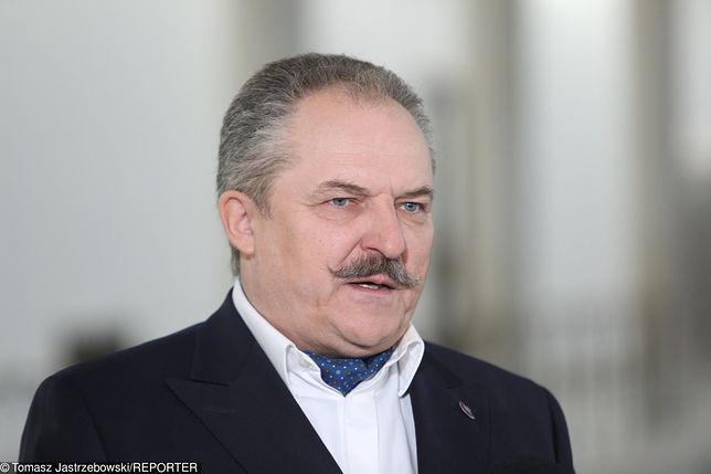 Marek Jakubiak został nowym szefem koła poselskiego Konfederacji KORWiN, Braun, Liroy, Narodowcy