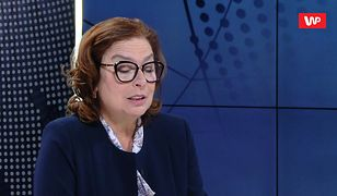 Wybory do PE 2019. Małgorzata Kidawa-Błońska ma teorię ws. rekonstrukcji rządu