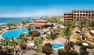 Natychmiast podjęto decyzję, aby gości zakwaterowanych w hotelu Costa Adeje Palace objąć kwarantanną