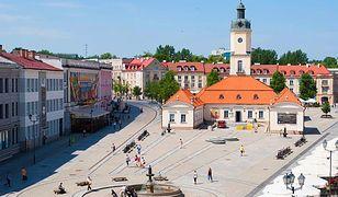Które polskie miasto ma najlepszą komunikację?