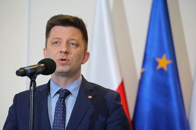 Michał Dworczyk o planach PiS na nadchodzące wybory