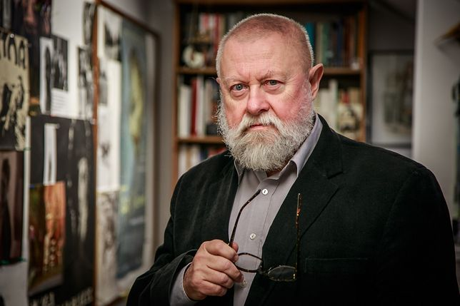 Prof. Jerzy Bralczyk decyzję Holendrów przyjmuje ze zrozumieniem.