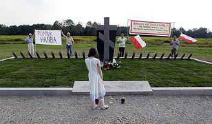 """""""Bronek, nie darujemy ci krzyża"""" - prokurator to wyjaśnia"""