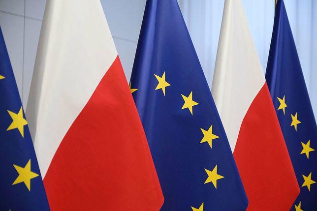 Koronawirus w Polsce. Otrzymamy dużą pomoc z UE.