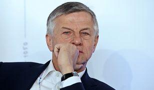 Zybertowicz o upadku UE: nie bójmy takich scenariuszy budować