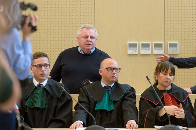 Emocjonalna reakcja ojca Ewy Tylman po ogłoszeniu wyroku