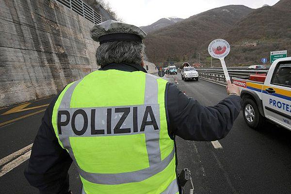 Wypadek polskiego autokaru we Włoszech