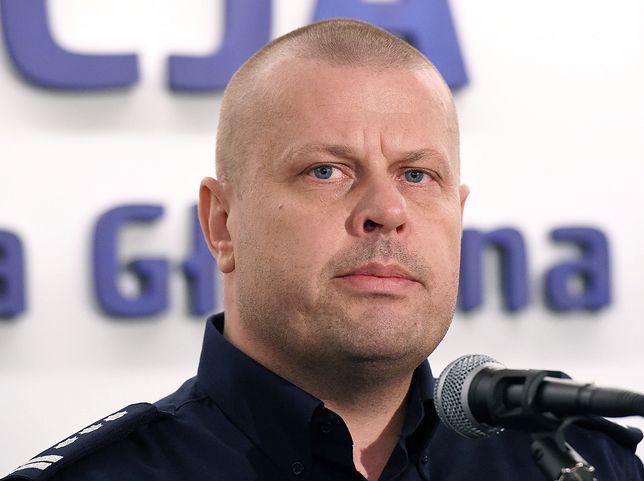 Zbigniew Maj zatrzymany