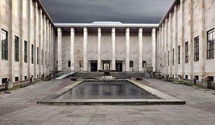 Koronawirus w Warszawie. Zamknięto Muzeum Narodowe