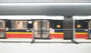 Majówka 2020. Metro kursować będzie na skróconej trasie