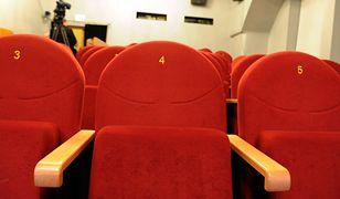 Warszawa. W przeddzień zamknięcia w kinach była wysoka frekwencja [zdj. ilustracyjne]