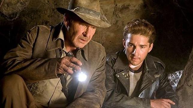 """""""Indiana Jones i Królestwo Kryształowej Czaski"""": przeżyj niesamowitą przygodę z Harrisonem Fordem na WP Pilot"""