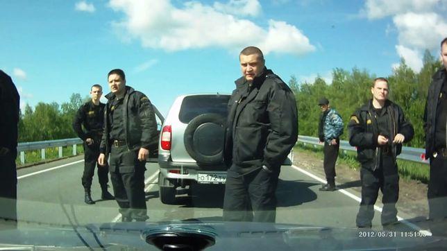 """Szaleństwo na rosyjskich drogach. Zobacz zapowiedź """"Filmu drogi"""" [WIDEO]"""