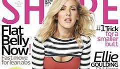 Ellie Goulding i jej sposób na świetną sylwetkę