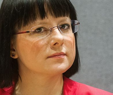 Kaja Godek walczy z aborcją od kiedy urodziła syna.