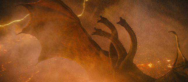 """""""Godzilla II: Król potworów"""": mokry sen fanów kaiju eiga [RECENZJA BLU-RAY]"""