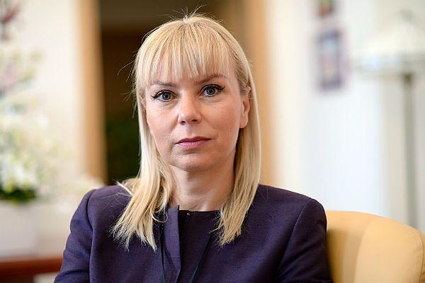Elżbieta Bieńkowska wiceprzewodniczącą KE oraz komisarz ds. budżetu i kontroli finansowej?