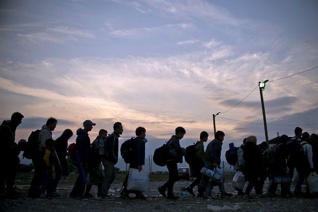 Premier Luksemburga ostrzega: wiosną czeka Europę kolejna fala migrantów