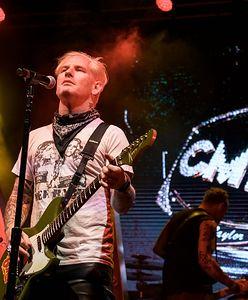 """Corey Taylor, wokalista Slipknota, zakażony koronawirusem. """"Jestem bardzo chory"""""""