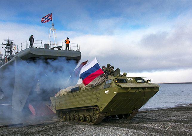 """Rosja najedzie na Europę? """"Mogą zaatakować szybciej niż nam się wydaje"""""""