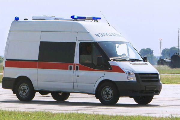 Strzelanina z przemytnikami przy granicy z Polską