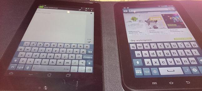ASUS vs Galaxy tab7 p1010 (pionowo)
