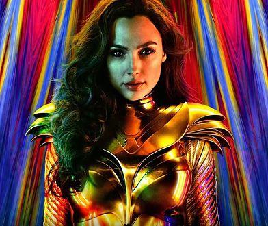 Wonder Woman w nowej zbroi