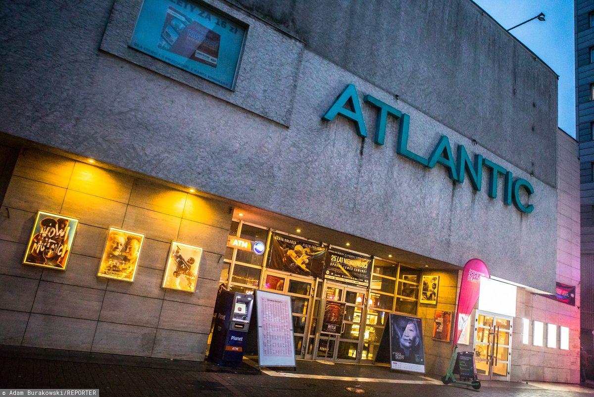 Kino Atlantic może wkrótce przestać istnieć