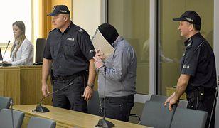 """""""Wampir z Radomia"""" skazany. Podczas ogłaszania wyroku groził samobójstwem"""