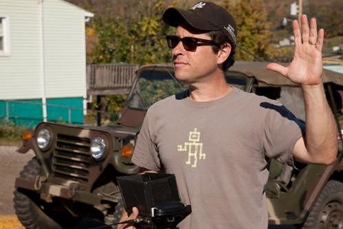 """J.J. Abrams szykuje kolejne odsłony """"Cloverfield"""". """"God Particle"""" jedną z nich"""