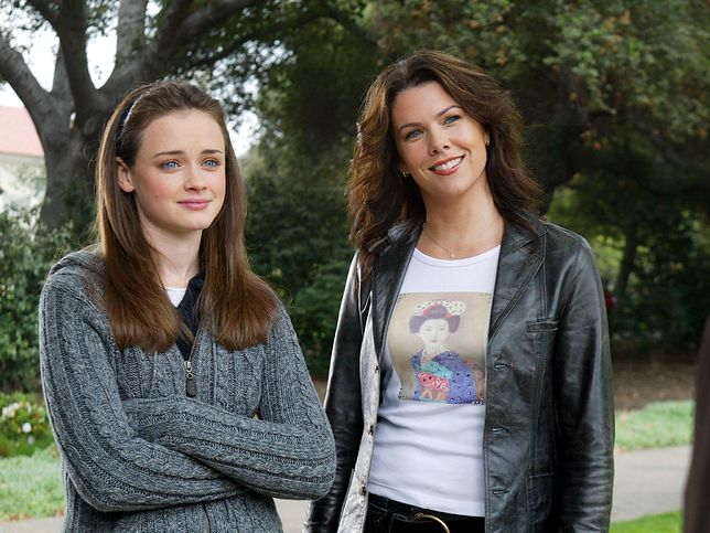 """Kochane kłopoty"": Lorelai i Rory wróciły"