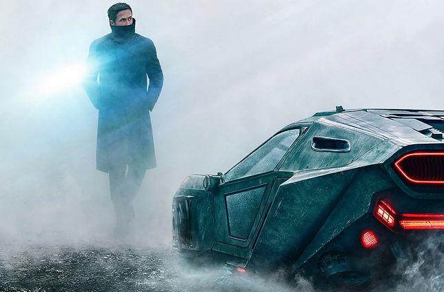 """Wielka premiera """"Blade Runner 2049"""" odwołana. Wszystkiemu winna strzelanina w Las Vegas"""