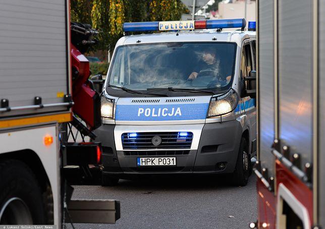 Policja wyjaśnia przyczyny zgonu mężczyzny