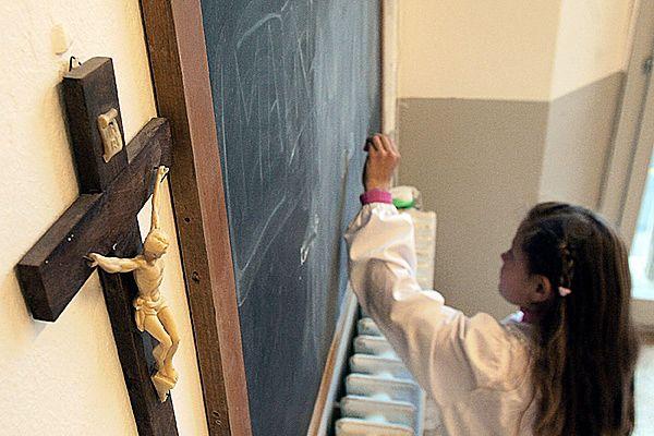 SLD chce zmian w nauczaniu religii w szkole