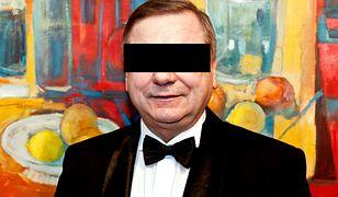 Były prezydent Zawiercia Ryszard M. został tymczasowo aresztowany przez sąd